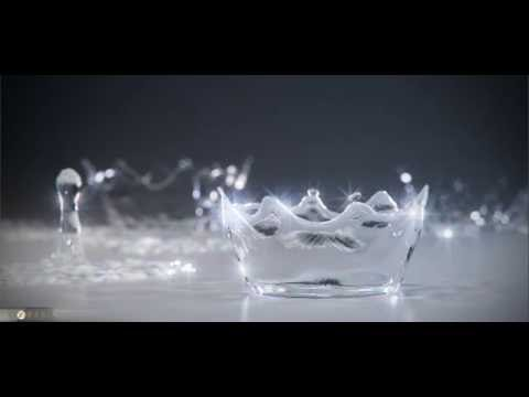 cebas youtube presents VFX Arabia's water droplet tool thinkingParticles