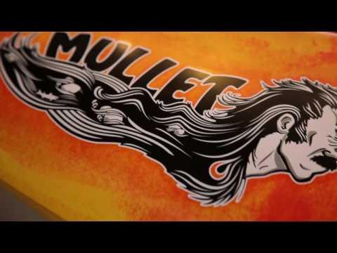 Liquid Logic Mullet