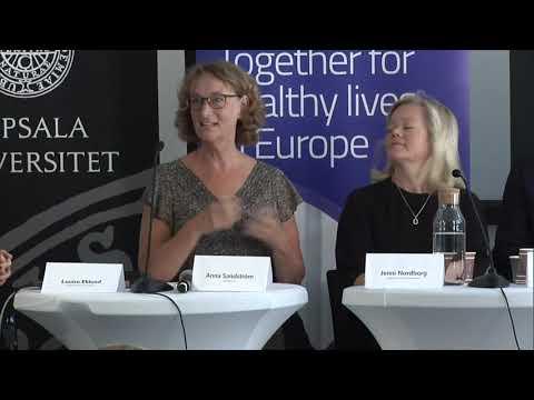 Ny teknik, nya samarbeten och internationalisering – nycklar för att lösa framtidens utmaningar?