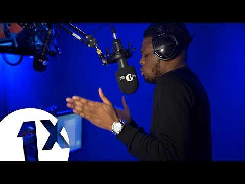 connectYoutube - Yxng Bane Live PA of Froze