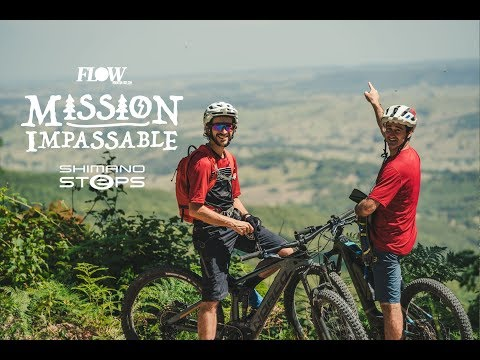 Mission Impassable: Dungog - a STEPS powered ride - Flow Mountain Bike