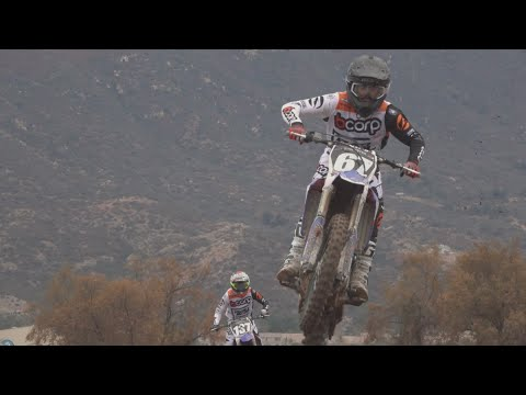 Moto Mash-up | Justin Hoeft | TransWorld Motocross