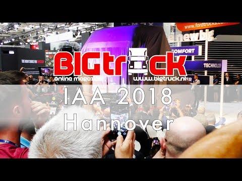 IAA Hannover 2018