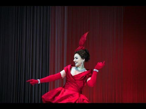 Sylvia Schwartz  - Non ve piacer perfetto se nol procura - Il turco in Italia