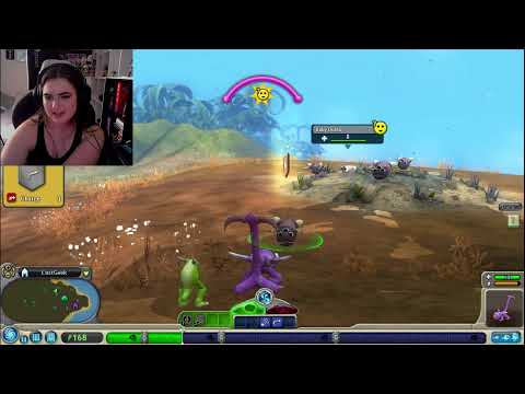 Spore With Abby P2
