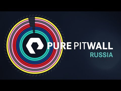 2019 Russian Grand Prix F1 Debrief