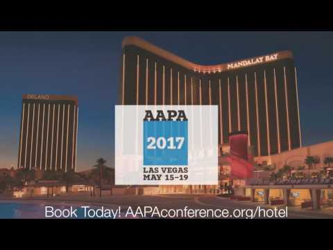 Top 5 Reasons to Book Your Conference Hotel Through AAPA
