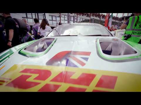 Customer Motorsport Experience Programme