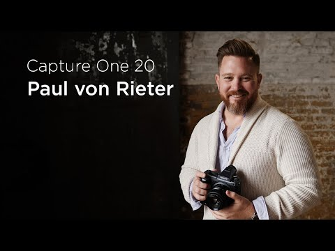 Capture One 20 Highlights | Paul von Rieter on culling photos faster