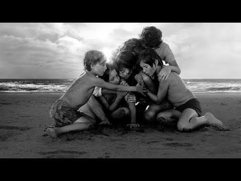 Roma [NETFLIX] - Trailer final subtitulado en espan?ol (HD)