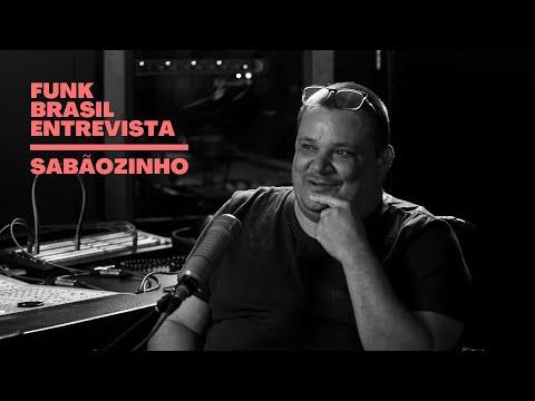 João Brasil entrevista Sabãozinho│Websérie Funk Brasil Entrevista