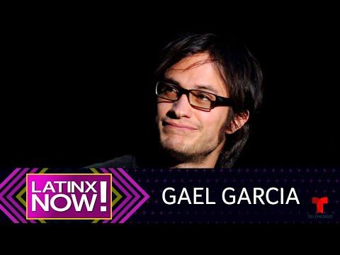 Gael García Bernal habla de su trabajo en 'Old'   Latinx Now!   Entretenimiento