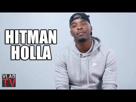 Hitman Holla on How He Got His Name, Drake's Battle Rap Potential (Part 2)