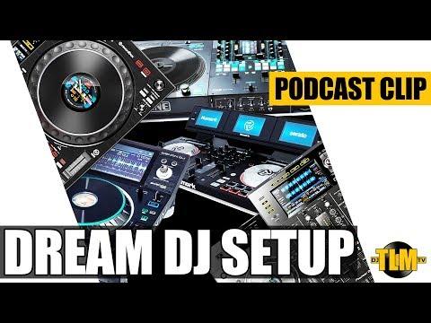 My dream DJ setup