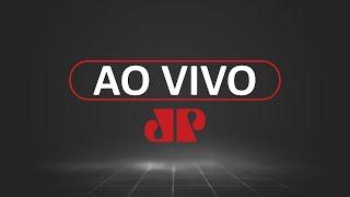 NO AR: RÁDIO JOVEM PAN - 11/07/2020 - AO VIVO