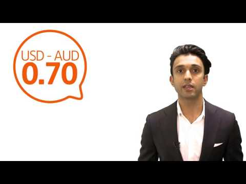 FX Strategist Viraj Patel looks at the Australian dollar. #ING2017