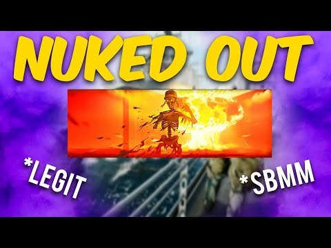 MY FIRST NUKED OUT in COLD WAR!! (FFA NUKE)