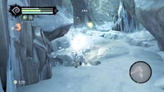 Прохождение игры Darksiders 2 ч.1 (Walkthrough & Playthrough Darksiders 2)