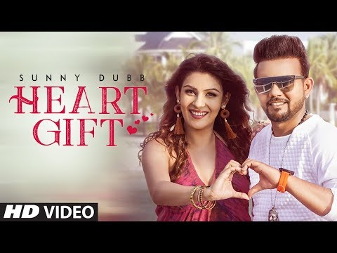 Heart Gift-Sunny Dubb HD Video Song With Lyrics | Mp3 Download