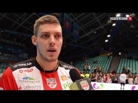 Puchar Polski znów nie dla Asseco Resovii Rzeszów