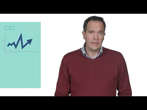 Prisoppgang tross vått høstvær // LOS Energy Kraftkommentar uke 40