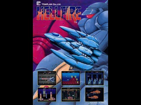 Hellfire Arcade Sound Track