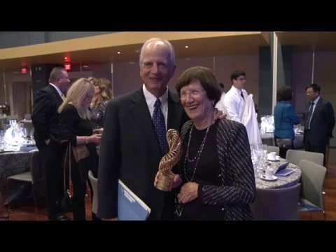 2016 SJSU Inspiration to Innovation Gala