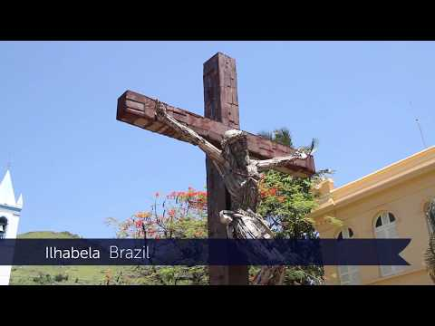 Brazillian Discovery cruise with Fred. Olsen - cruise L2001A