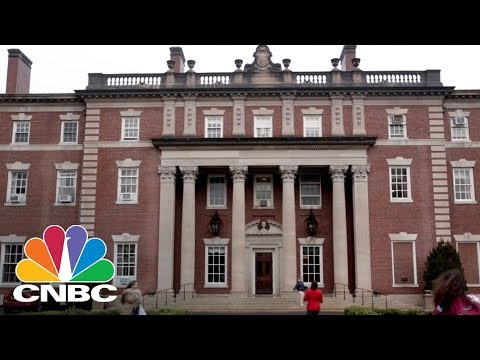Forget Colleges Campuses — This High School's Caught The Bitcoin Bug | CNBC