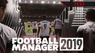 Vidéo-Test : TEST | Football Manager 2019 - Le meilleur depuis longtemps ! FR