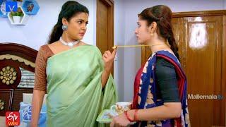 Gowramma Serial Promo  - 20th July 2021 - Gowramma Telugu Serial - Mallemalatv - MALLEMALATV