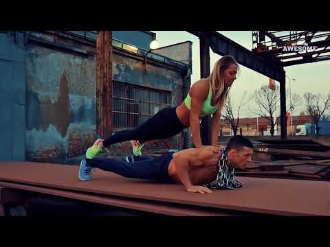 Awesome Couples & Duos - People Are Awesome 2018