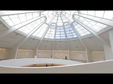 The Solomon R. Guggenheim Museum – Plan Your Visit