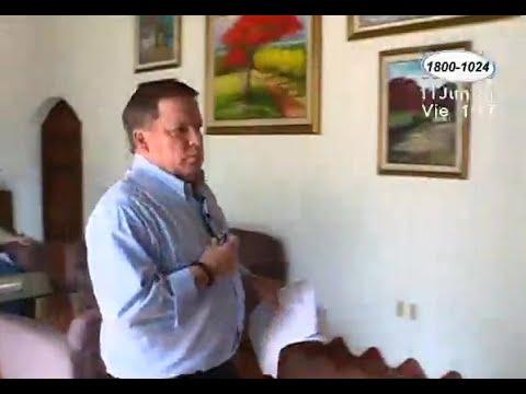 Empresarios centroamericanos piden la liberación de José Adán Aguerri