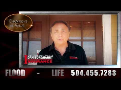 Dan Burghardt Insurance