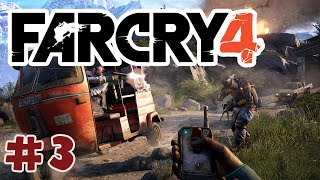 Far Cry 4 #3 - Cry Wolf