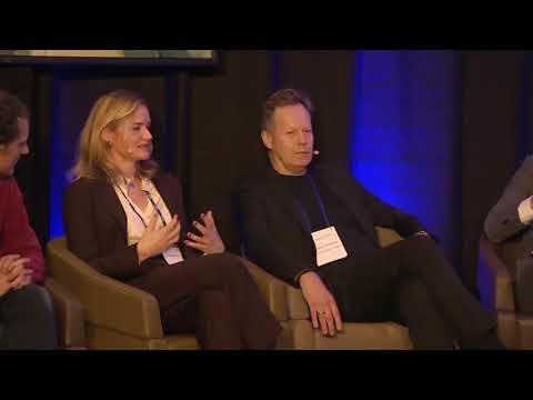"Enovakonferansen 2020 | Panelsamtale ""Klimarisiko - Karbonprisrisiko"""