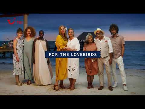 TUI Reklamefilm - Lovebirds - Vinter 17/18
