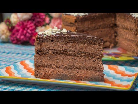 Nugatica - Nugat torta
