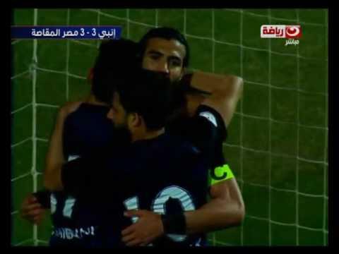 كورة كل يوم | اهداف انبي و مصر المقاصة بالدوري المصري