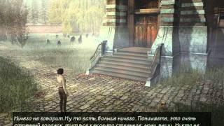 Syberia Прохождение Часть 3: Склеп