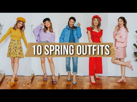 Video: 10 Outfit Ideas EVERY Girl Should Know!