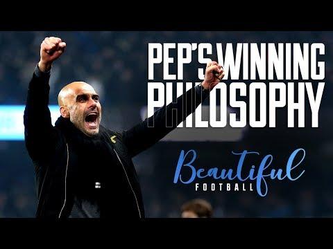 Guardiola's Football Philosophy | Man City Premier League Champions