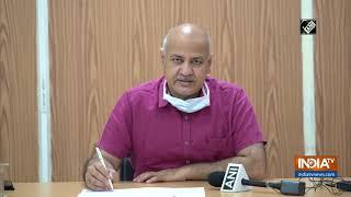 COVID: Delhi requests grant of Rs 5000 crore from Centre - INDIATV