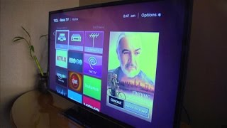 Roku TV hands-on: A simpler take on Smart TV