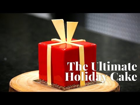 The Ultimate Holiday Cake