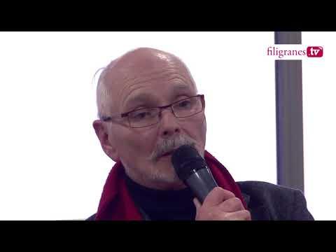 Vidéo de  Hergé