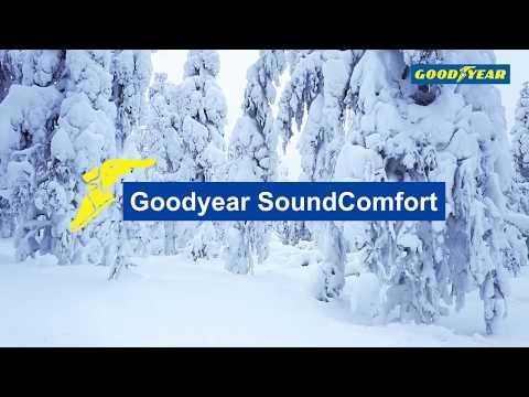 Goodyear SoundComfort