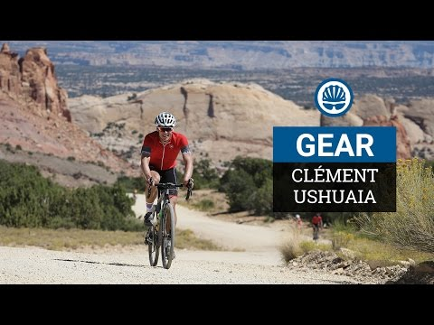 Clément Ushuaia - Three Gravel Days in Utah