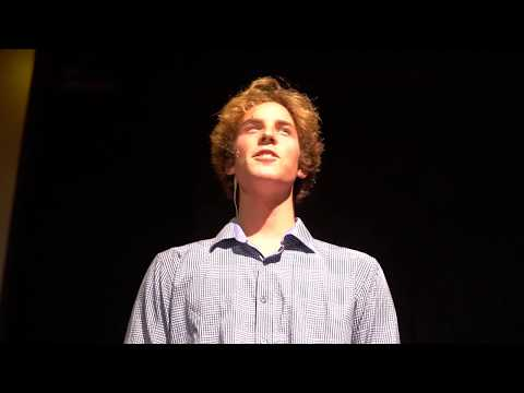 What's Tough Enough?   Tom Siletto   TEDxYorkSchool